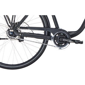 vsf fahrradmanufaktur S-100 Citybike Wave Nexus 8-speed FL Disc sort